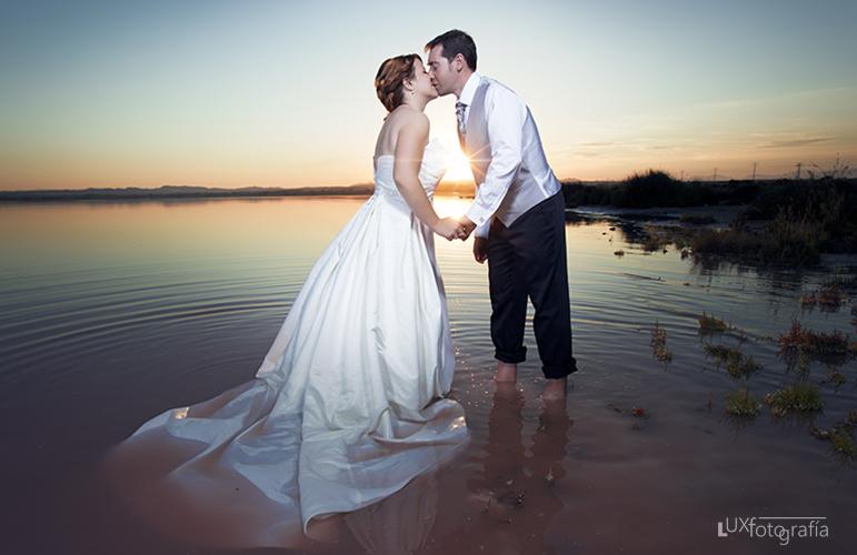 fotografo profesional para bodas Alicante