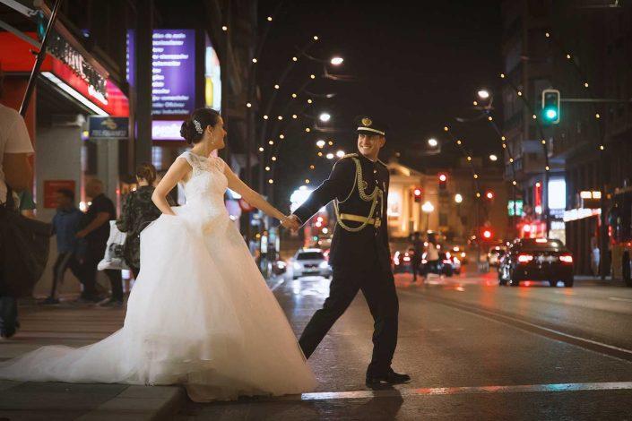 Fotógrafía y vídeo de bodas Alicante - Fotógrafo profesional
